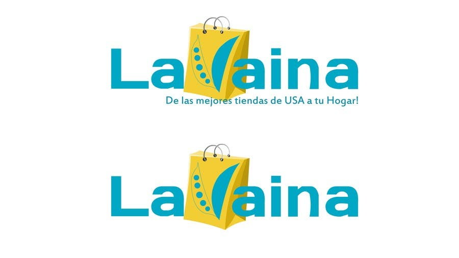 Contest Entry #15 for Design a Logo for LaVaina.com