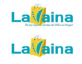 #15 para Design a Logo for LaVaina.com por minalsbusiness