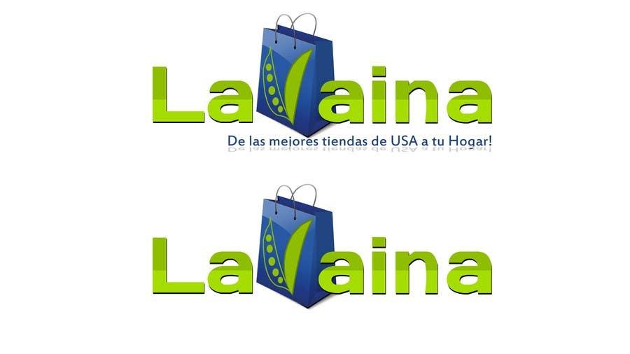 Contest Entry #                                        17                                      for                                         Design a Logo for LaVaina.com