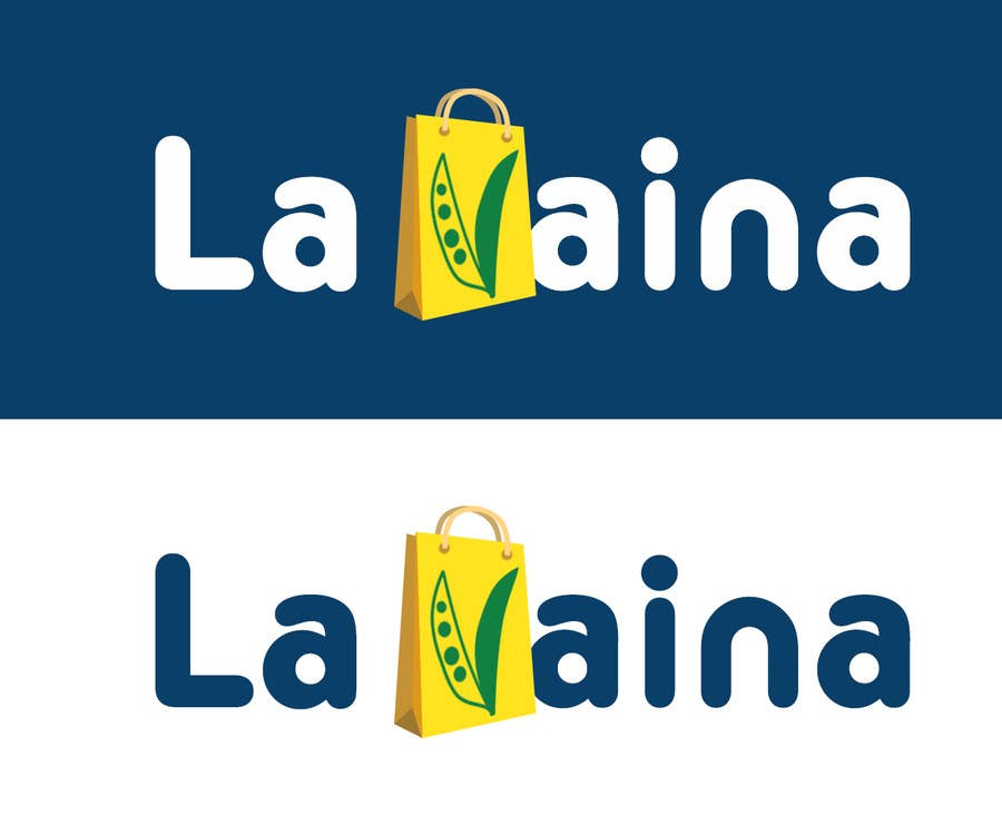Contest Entry #                                        13                                      for                                         Design a Logo for LaVaina.com