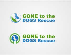 #90 cho Design a Logo for a Dog Rescue bởi mille84