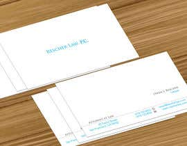 nº 23 pour Design some Business Cards for a professional-services company par jobee