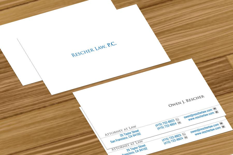 Bài tham dự cuộc thi #                                        24                                      cho                                         Design some Business Cards for a professional-services company