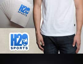#43 for Disegnare un Logo for H2O sports af SheryVejdani