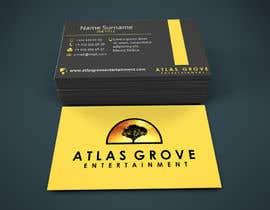 nº 42 pour Design a Logo for Atlas Grove par JosipBosnjak