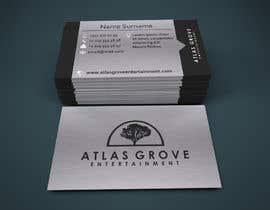 nº 51 pour Design a Logo for Atlas Grove par JosipBosnjak