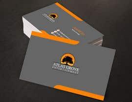 #38 for Design a Logo for Atlas Grove by AhmedAmoun