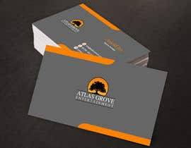 #38 untuk Design a Logo for Atlas Grove oleh AhmedAmoun