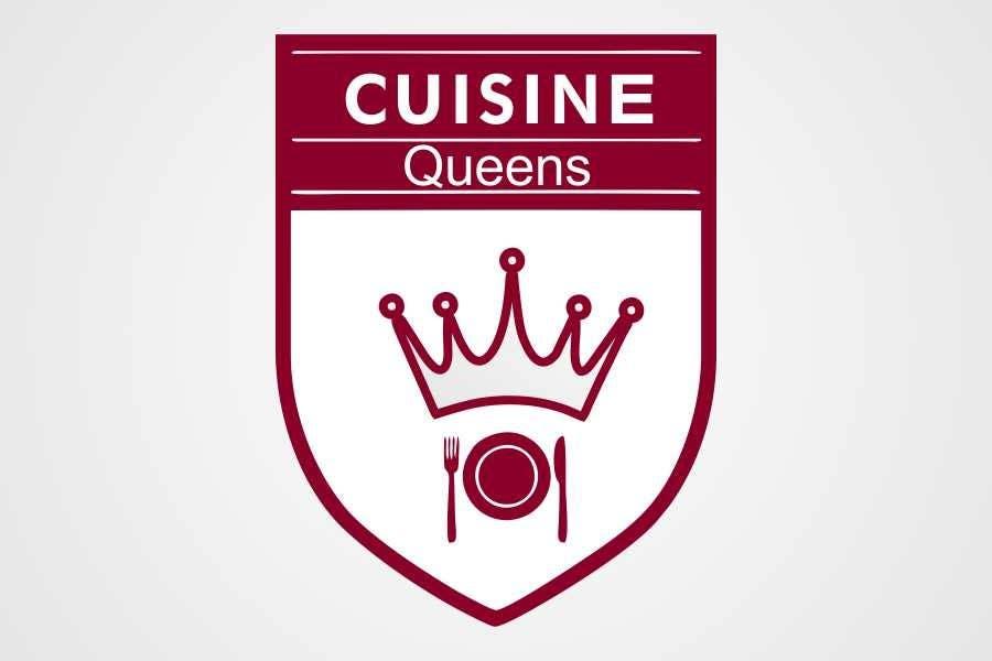 Kilpailutyö #14 kilpailussa Design a Logo for Food Critics