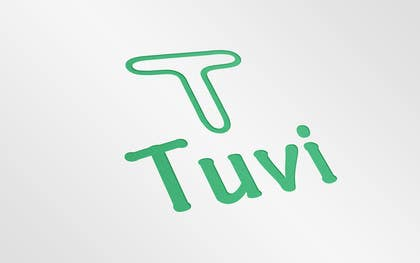 #16 for Simple Logo Tuvi Travel company af basselattia