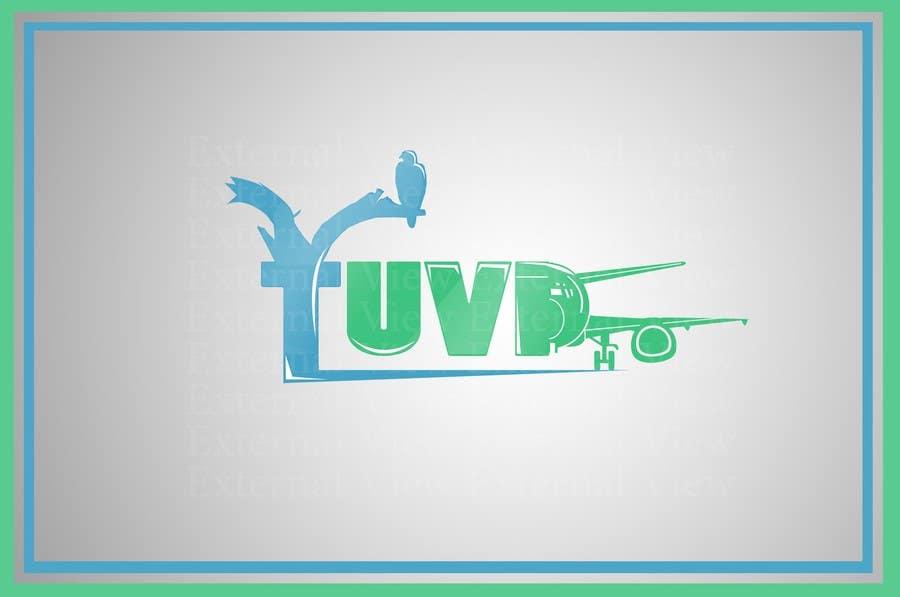 Inscrição nº 49 do Concurso para Simple Logo Tuvi Travel company
