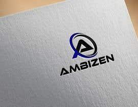 #42 untuk Design a Logo for Ambizen oleh stojicicsrdjan