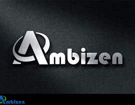 #24 for Design a Logo for Ambizen af hackingpirate