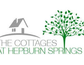 #18 para Design a Logo for our 'Cottage Accomodation' por CreativeDots