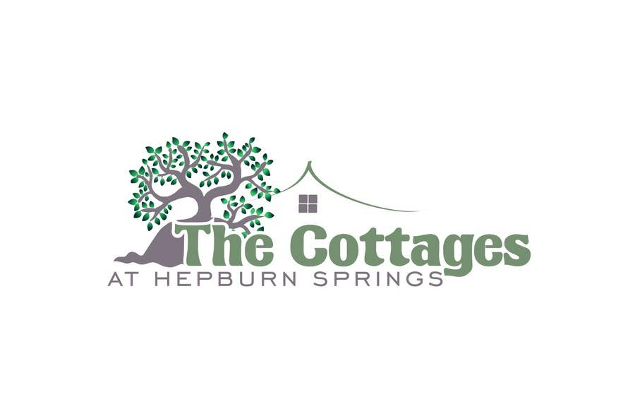 Konkurrenceindlæg #                                        22                                      for                                         Design a Logo for our 'Cottage Accomodation'