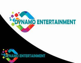 #25 para DYNAMO ENTERTAINMENT -- 2 por Helen2386