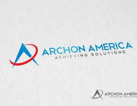 #33 for Archon America - Design our Logo! by vndesign2011