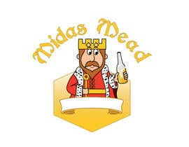 Nro 7 kilpailuun Design a Logo for an Alcoholic Honey Drink Company käyttäjältä umamaheswararao3