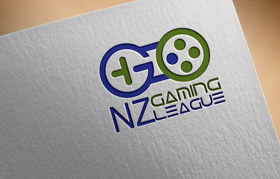 Konkurrenceindlæg #                                        29                                      for                                         Design a Logo for NZ Gaming League