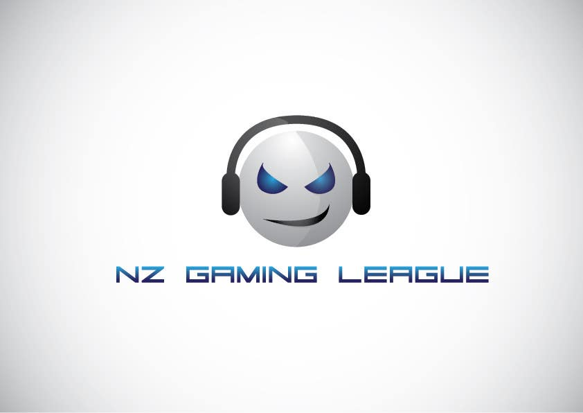 Contest Entry #                                        20                                      for                                         Design a Logo for NZ Gaming League
