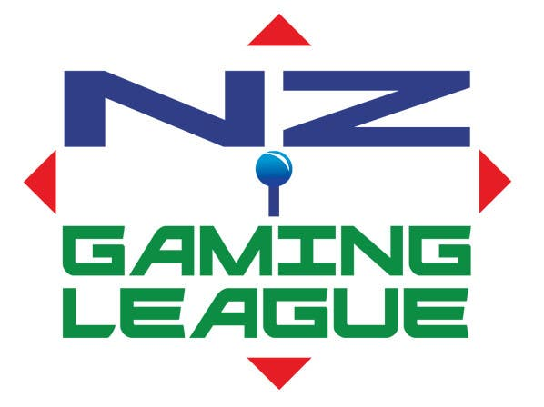 Contest Entry #                                        30                                      for                                         Design a Logo for NZ Gaming League