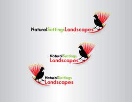 #11 for Design a Logo for Landscape Gardeners af GeorgeOrf