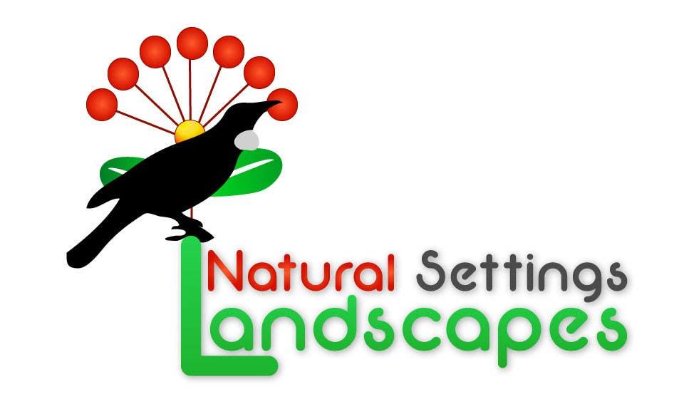 Proposition n°6 du concours Design a Logo for Landscape Gardeners