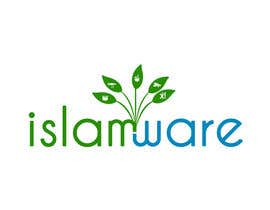 #71 for Design a Logo for Islamware by obayomy