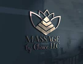 #2 for Design a Logo for Massage by Choice LLC af ismailtunaa92