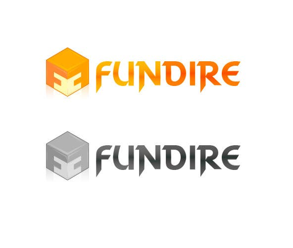 #97 for Design a Logo for Fundire.com by holecreative