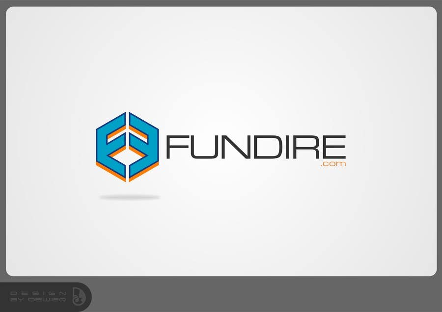 #142 for Design a Logo for Fundire.com by Dewieq
