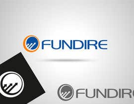 nº 130 pour Design a Logo for Fundire.com par Don67