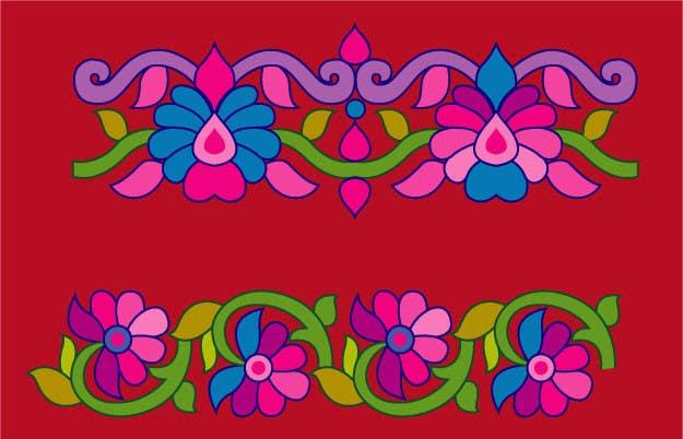 Bài tham dự cuộc thi #3 cho Diseño de Bordado en prendas