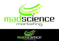 Graphic Design Конкурсная работа №533 для Logo Design for Mad Science Marketing