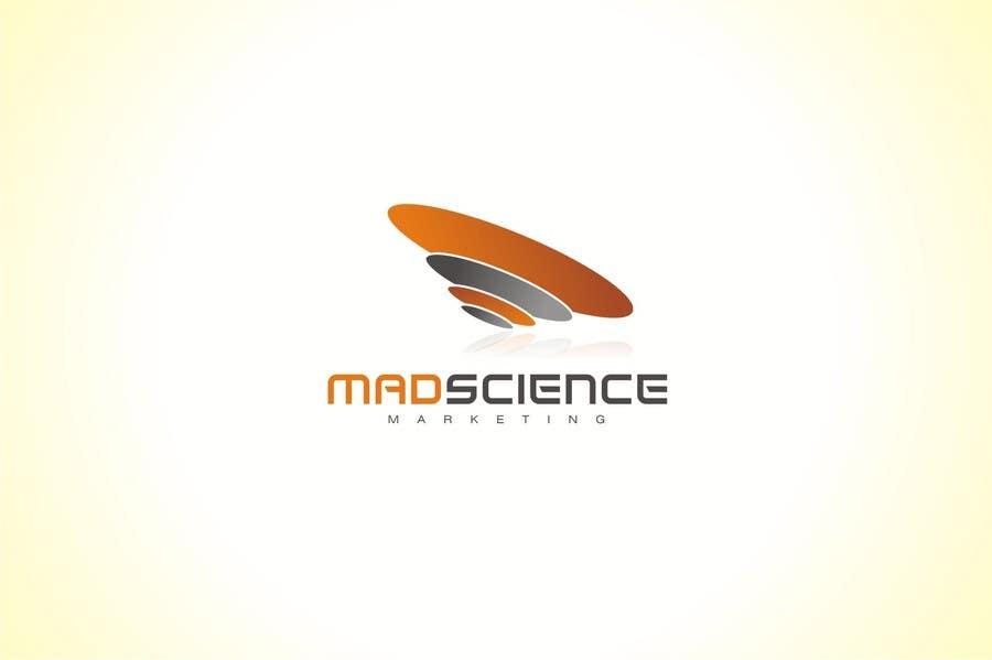 Конкурсная заявка №609 для Logo Design for Mad Science Marketing