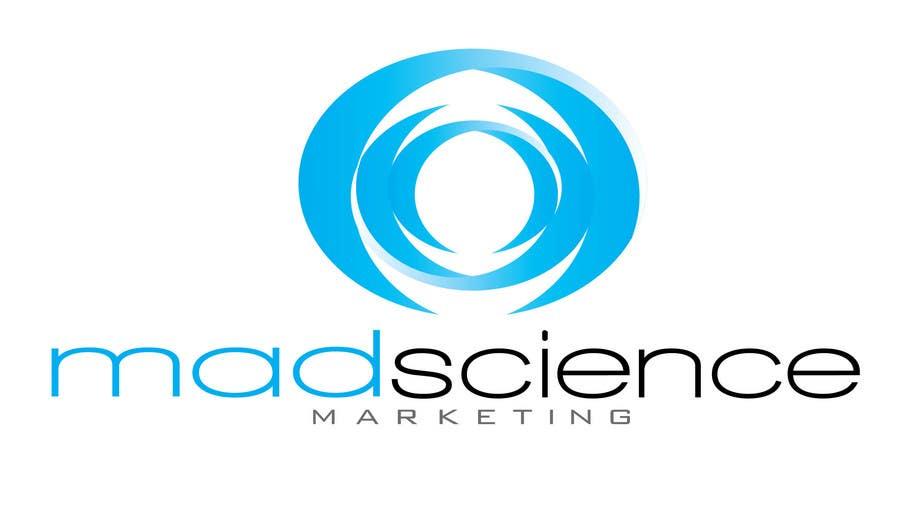 Конкурсная заявка №740 для Logo Design for Mad Science Marketing
