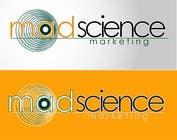 Graphic Design Конкурсная работа №652 для Logo Design for Mad Science Marketing