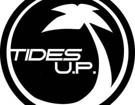 nº 25 pour Design a Logo for For our Stand Up Paddleboard par Arm83