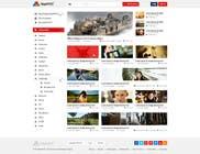 Proposition n° 52 du concours Graphic Design pour Design a Website Mockup for Wayspots.com