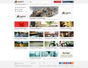 Proposition n° 54 du concours Graphic Design pour Design a Website Mockup for Wayspots.com