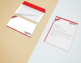 Nro 73 kilpailuun Design me a Letter Head! käyttäjältä kmsinfotech