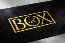 Proposition n° 99 du concours Graphic Design pour Design a Logo for BOX ID a New Gift Box Company.  Be creative !