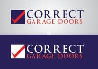 Proposition n° 243 du concours Graphic Design pour Design a Logo for Garage door company
