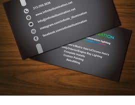 #70 для Design some Business Cards for a new start up company від vijayrakholiya
