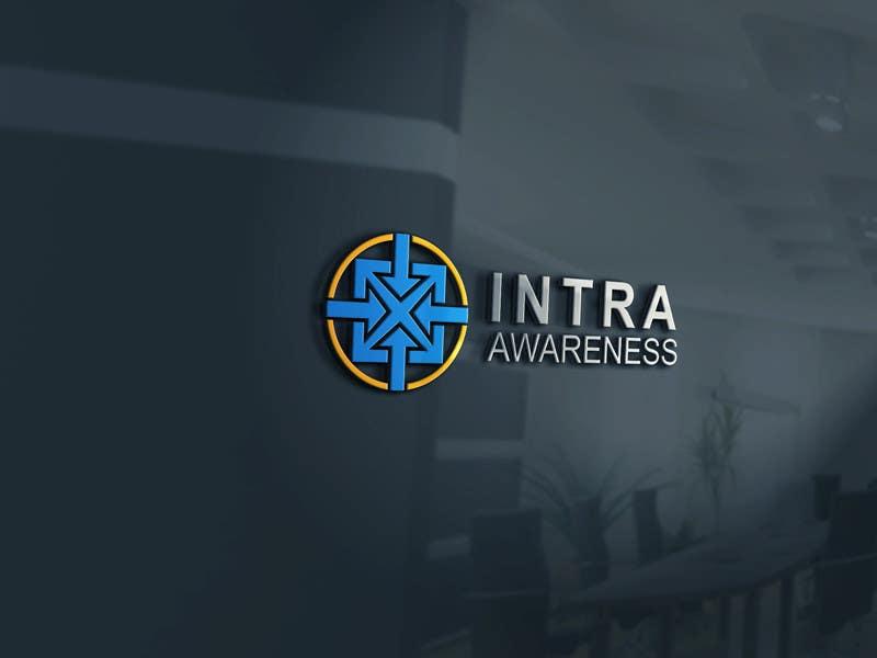 Penyertaan Peraduan #274 untuk Design a Logo for 'IntraAwareness'