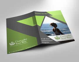 #6 for Develop a bi fold brochure using my logo and copy. af stylishwork