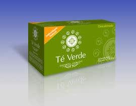 #13 untuk Diseño colección de etiquetas para gama de Té oleh adripoveda