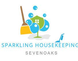 sutapatiwari86 tarafından Design a Logo for Housekeeping/Cleaning Company için no 20