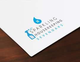 #27 untuk Design a Logo for Housekeeping/Cleaning Company oleh sutapatiwari86