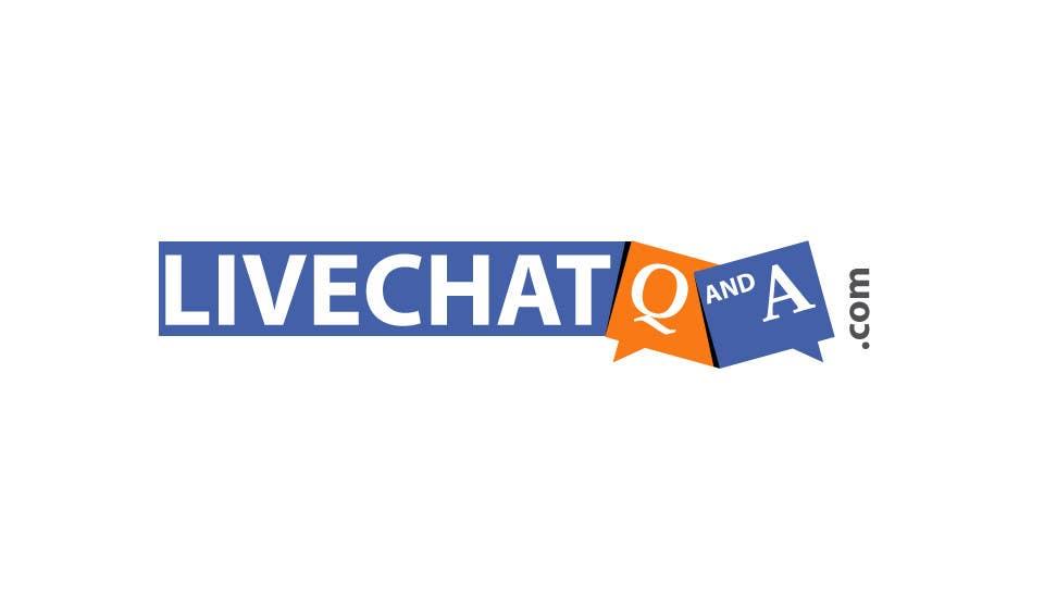 Konkurrenceindlæg #50 for Design a Logo for livechat service